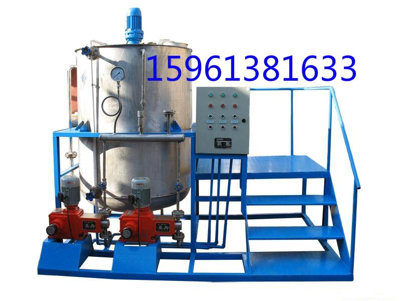 四,应用范围   1,火力发电行业炉水处理系统,循环冷却系统,中央
